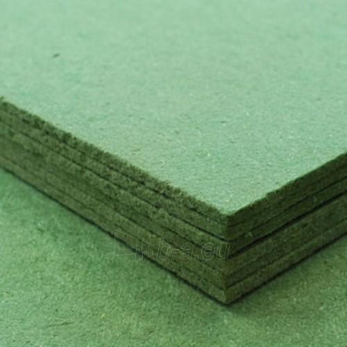 Paklotas laminuotoms grindims KONSTRUKTOR 7 mm