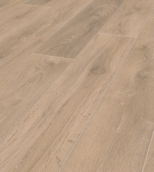 Kronooriginal 8575 Blonde oak oak laminuotos grindys, AC4, 32 klasė, 8 mm