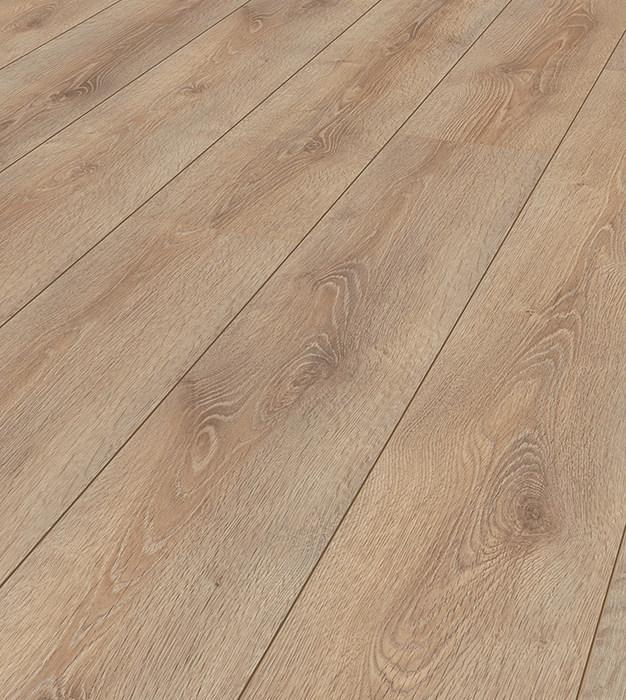 Kronooriginal K057 Clearwater Oak laminuotos grindys, AC4, 32 klasė, 8 mm