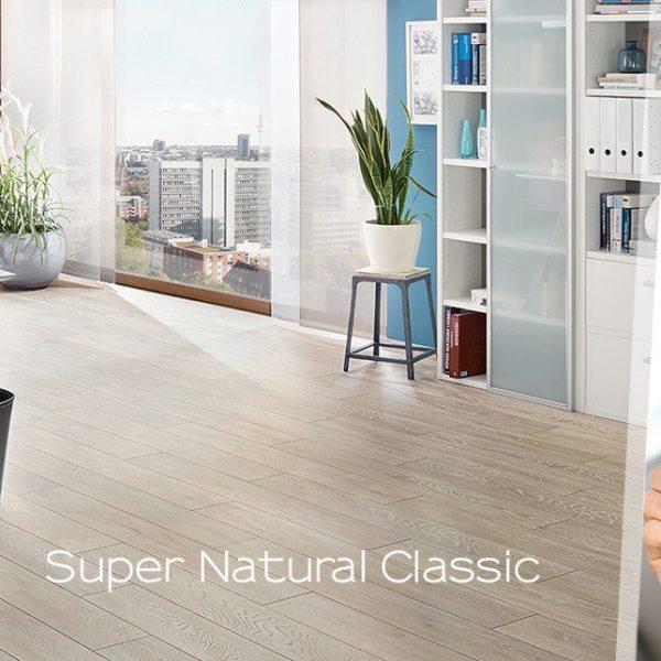 SUPER NATURAL CLASSIC kolekcija
