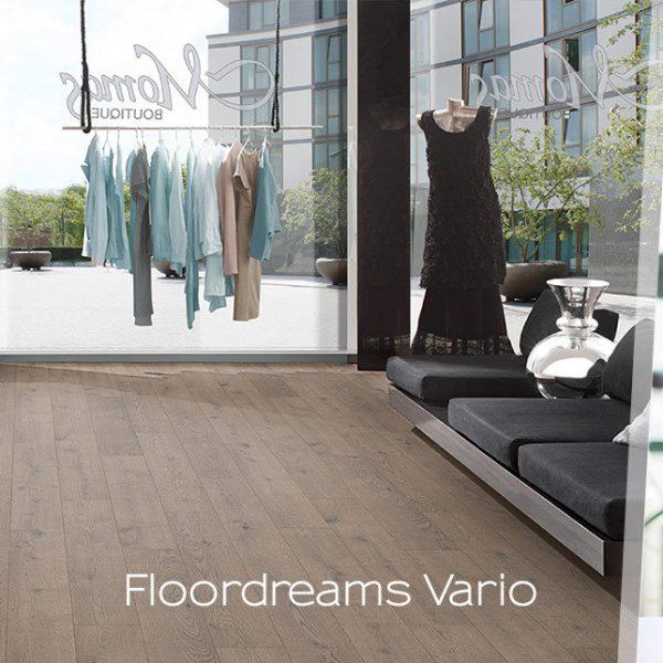 FLOORDREAMS VARIO kolekcija