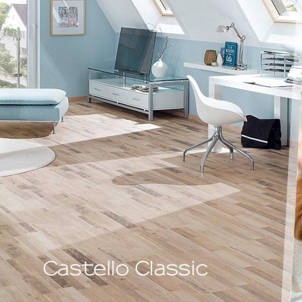 CASTELLO CLASSIC kolekcija
