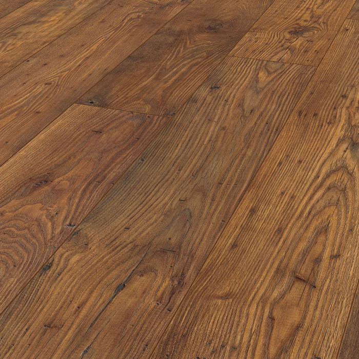 Kronooriginal 5539 Bakersfield Chestnut laminuotos grindys, AC4, 32 klasė, 10 mm