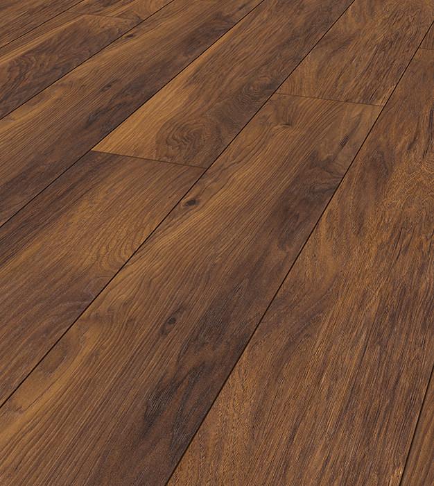 Kronooriginal 8156 Red River Hickory laminuotos grindys, AC4, 32 klasė, 10 mm
