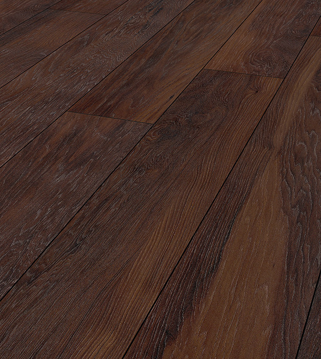Kronooriginal 8157 Smoky Mountain Hickory laminuotos grindys, AC4, 32 klasė, 10 mm