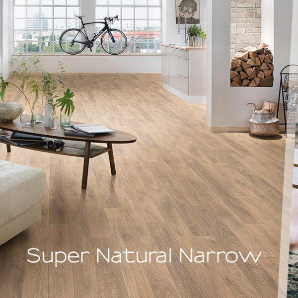 SUPER NATURAL NARROW kolekcija