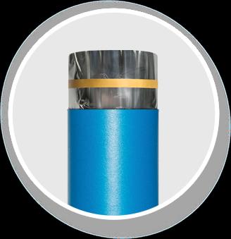 Paklotas Max ALU Pro šildomoms grindims 2mm