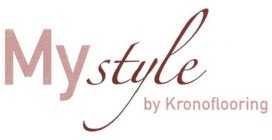 MyStyle by Kronoflooring