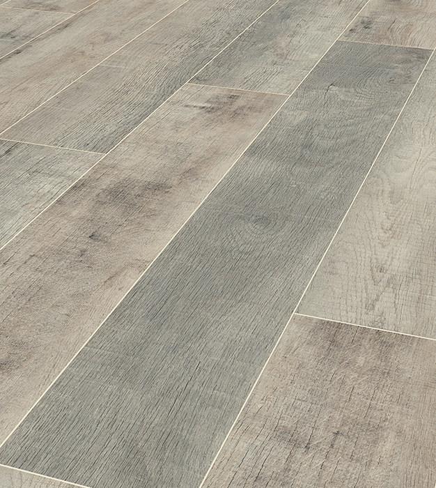 Kronooriginal K315 Restoration Oak, laminuotos grindys, AC4, 32 klasė, 8 mm