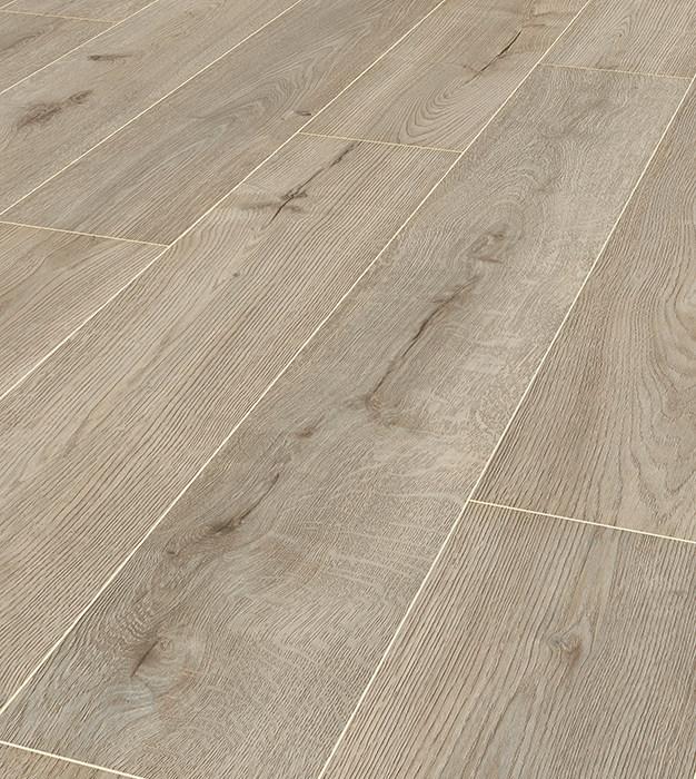 Kronooriginal K325 Silver Shadow Oak,laminuotos grindys, AC4, 32 klasė, 8 mm