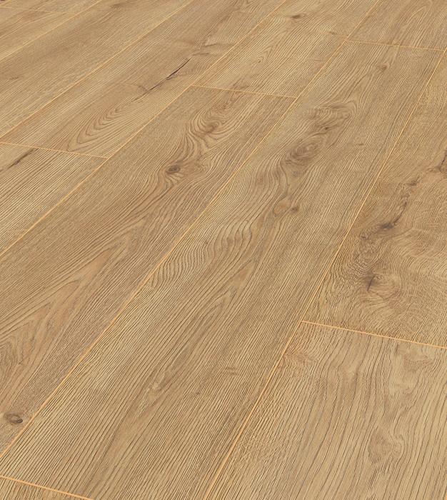 Kronooriginal K326 Sundance Oak, laminuotos grindys, AC4, 32 klasė, 8 mm