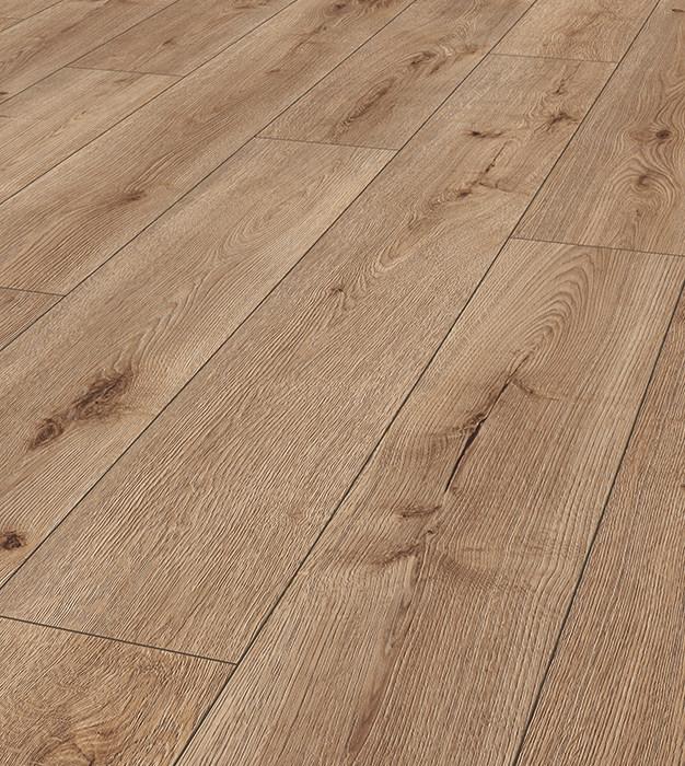 Kronooriginal K327 Hillside Oak,laminuotos grindys, AC4, 32 klasė, 8 mm