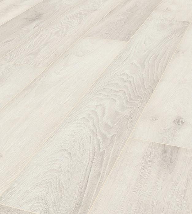Kronooriginal K336 Iceberg Oak, laminuotos grindys, AC4, 32 klasė, 8 mm