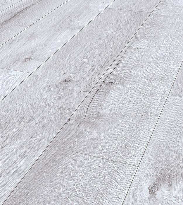 Kronooriginal K337 Hayloft Oak, laminuotos grindys, AC4, 32 klasė, 8 mm