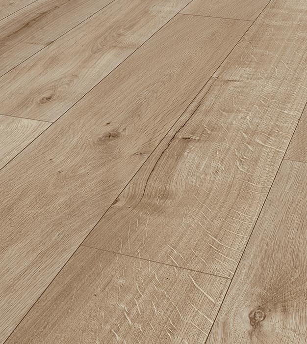 Kronooriginal K338 Credenza Oak, laminuotos grindys, AC4, 32 klasė, 8 mm