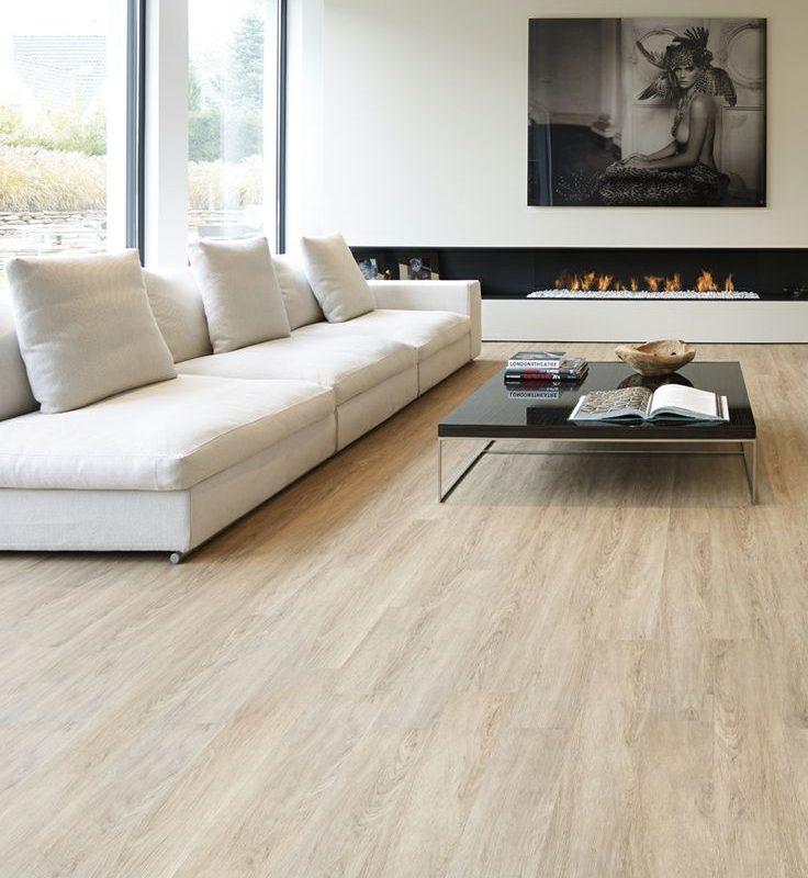 Vinilinės grindys BerryAlloc® (Belgija)