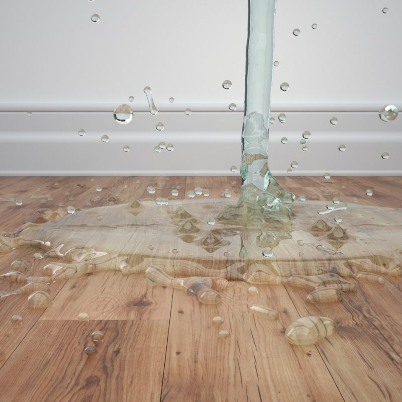 Vinilinės grindys COREtec® (JAV)
