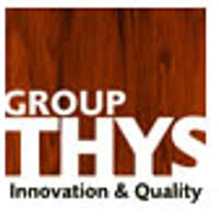 Group THYS Laminate T (Belgija)