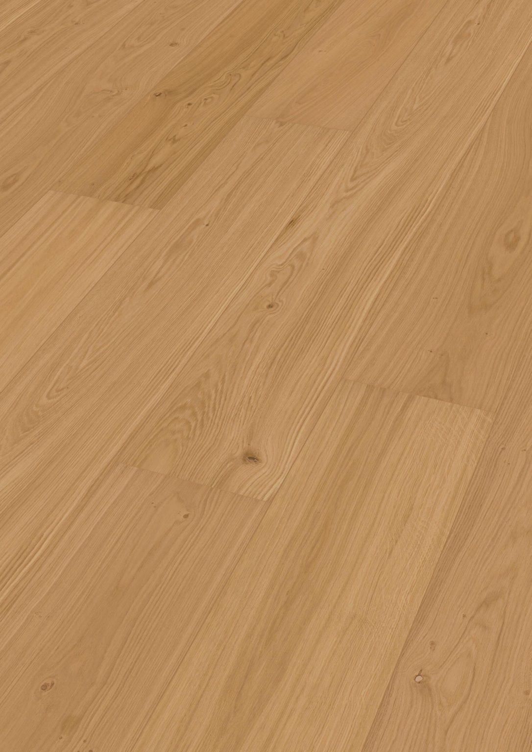 Medinės grindys Natural ąžuolas 8736